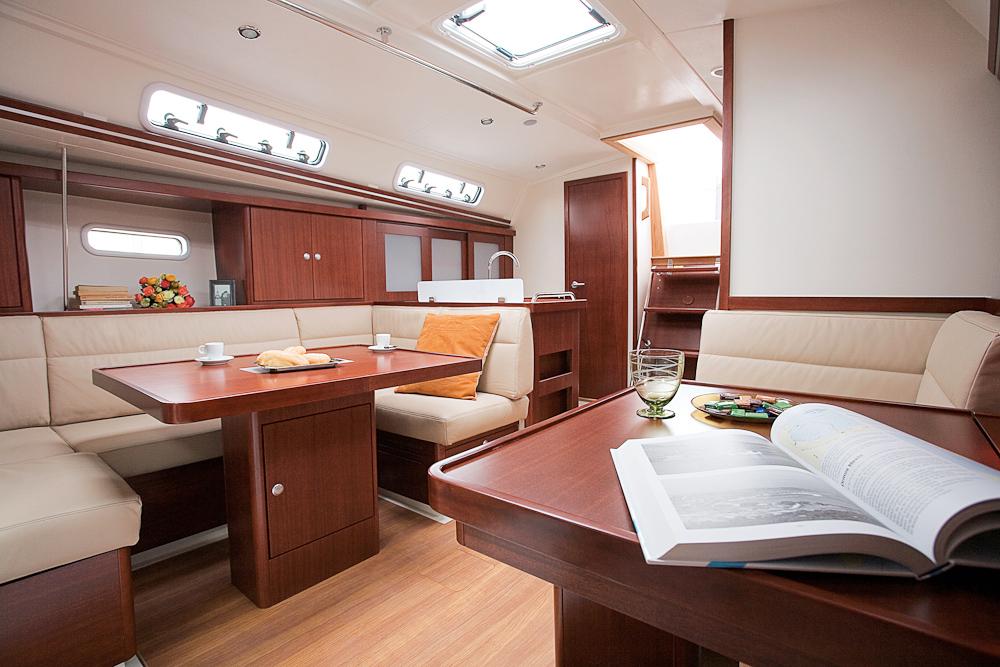 New Wave Yachts - New Boats - Hanse Yachts - Hanse 400 - The #1 Dealer of ...